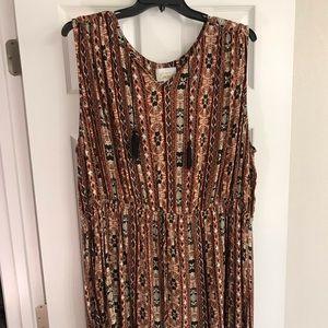 3x summer dress